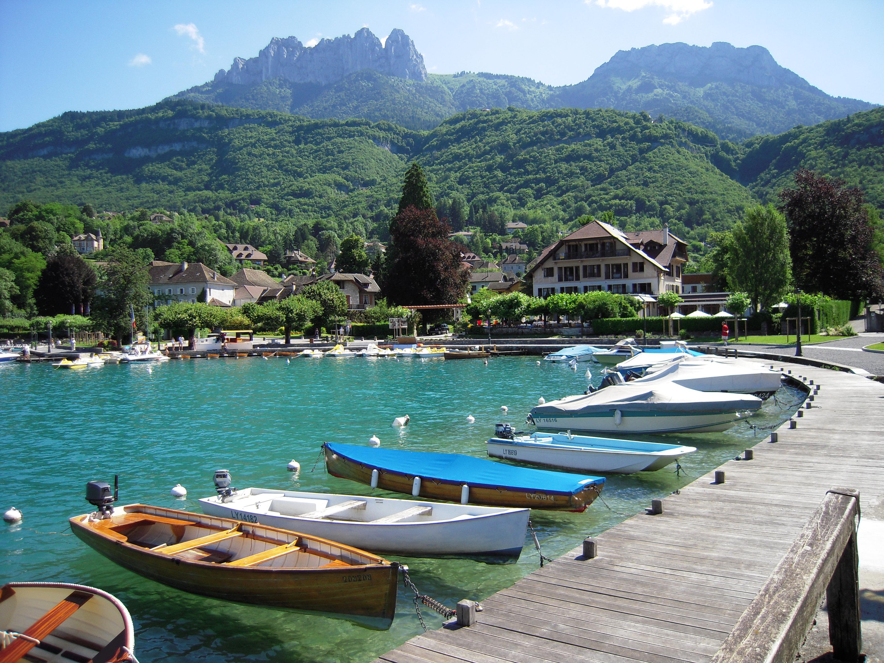 Haute-Savoie, France бесплатно