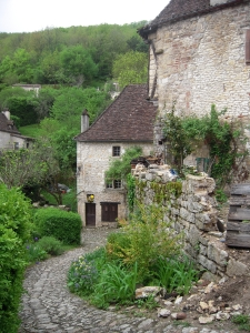 St.-Cirq-Lapopie: The Ideal or Authentic French Village?