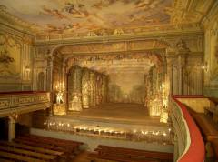 A Jewel-box of a Theater